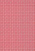 Thibaut Piermont Wallpaper in Red